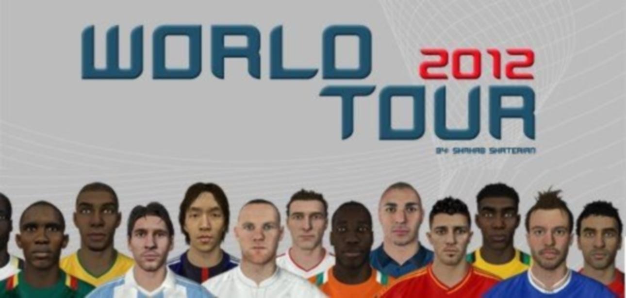 04.05.2012. FIFA 12 патчи. Долгожданный патч для FIFA 12, который имеет ос